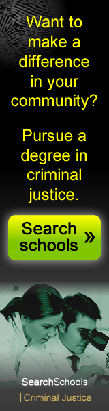 Criminal Justice Degree information on the Criminal Justice PowerPoint Page.